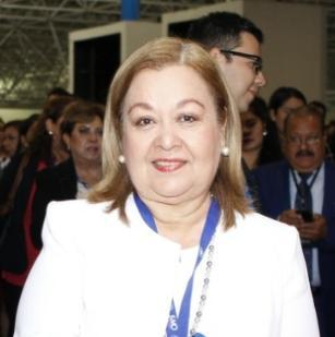Dra. Margarita Nuila da Villalobos