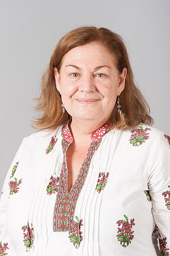 Maria Luisa Calle Puron